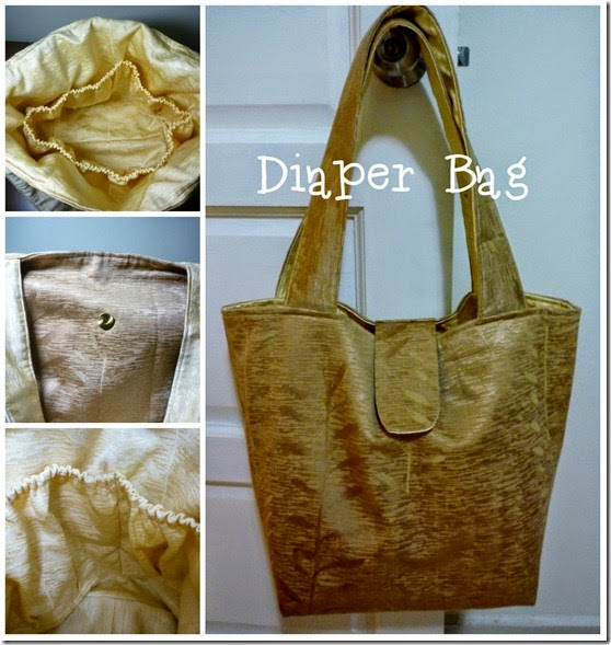 diaper bag_collage