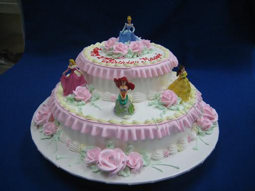 Kids Birthday Cakes In Sf