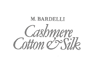 cashmere cotton & silk