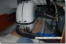 Generatore Volpi Paguro 4000