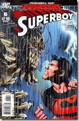 superboy 6