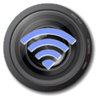 Camera WiFi LiveStream icon