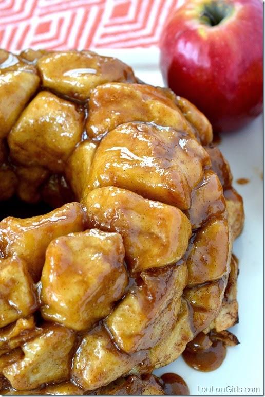 Caramel-Apple-Sticky-Buns