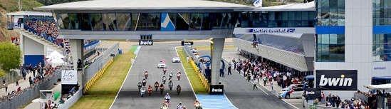 MotoGP Spanyol Jerez