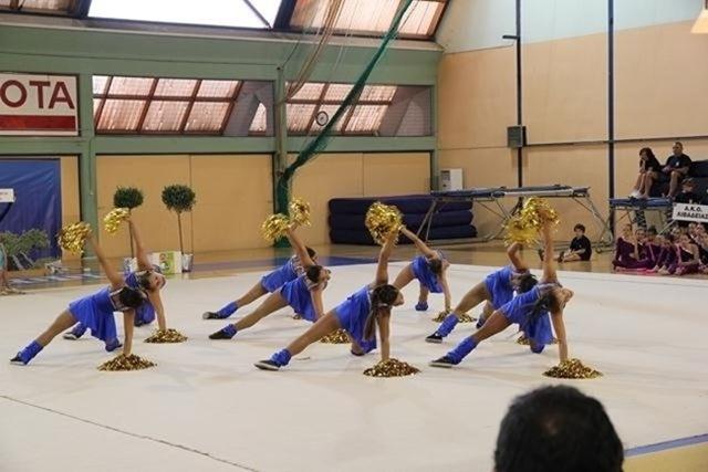 Βάλανε φεστιβάλ γυμναστικής της Αθήνας τις ίδιες ημερομηνίες με το «Φεστιβάλ για όλους στην Κεφαλονιά»