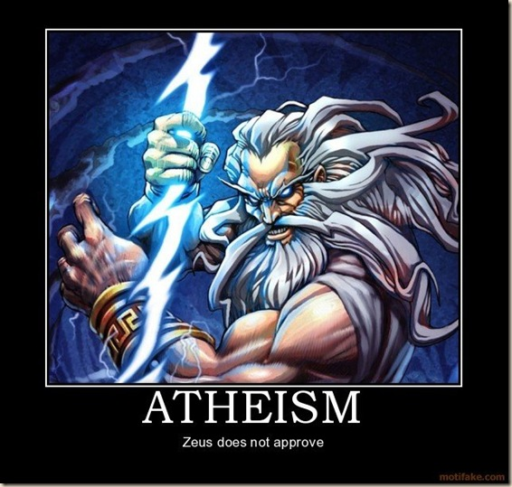 atheism desmotivations 33