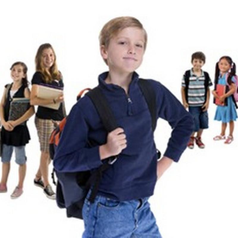 كيف تجعل طفلك قائدا فى المستقبل؟