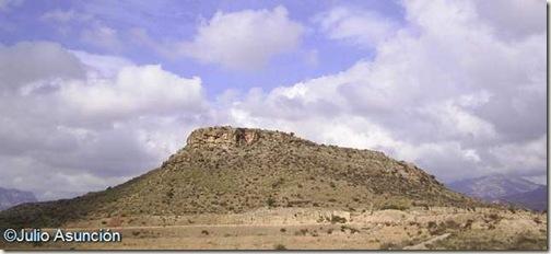Poblado de la Edad del Bronce de El Negret