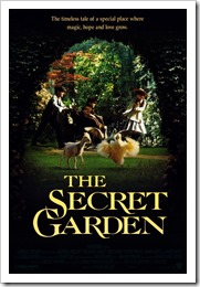 1 The Secret Garden movie poster