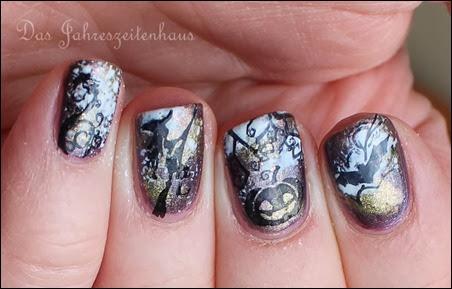 Halloween Magic Forest 2