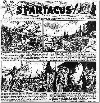Spartacus a