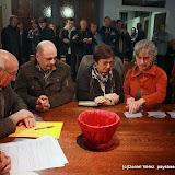 Préparation pour les votes du maire et des adjoints