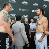ONE FC Pride of a Nation Weigh In Philippines (74).JPG