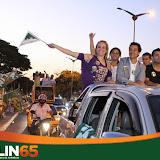 """""""Caravana 65"""" Região Riacho"""