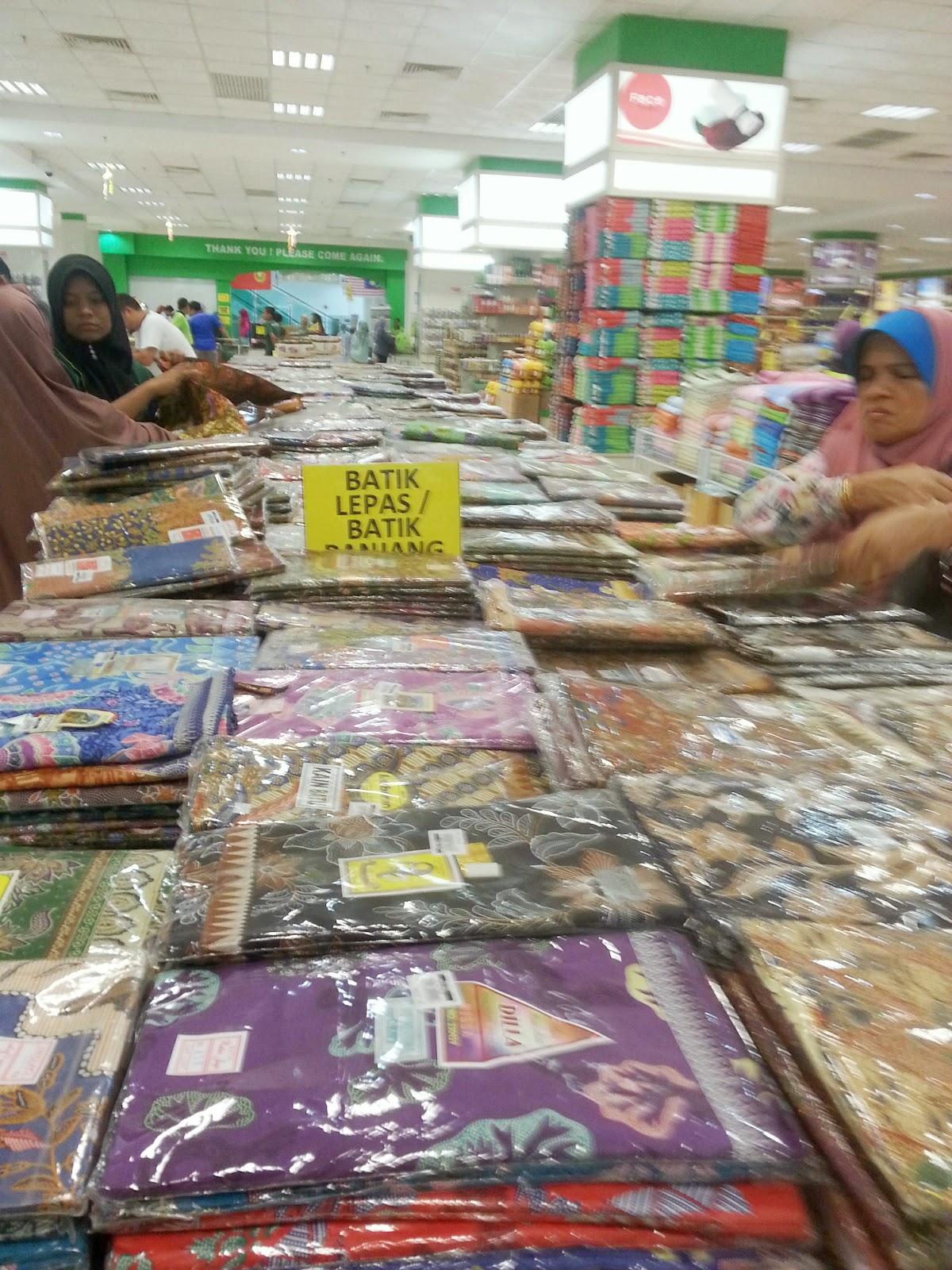 Bila Orang Perempuan Shopping Jom Pi Langkawi  Mimi Rohana