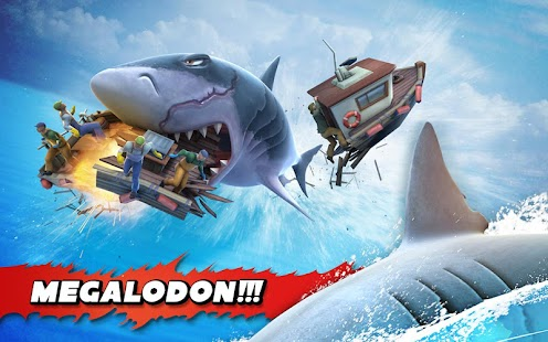 Hungry Shark Evolution 2.9.4 (Unlimited Money/Diamonds) apk