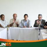 """Reunião Conselho Político """"Carlin 65"""""""