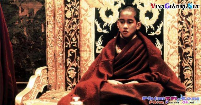 Xem Phim Lạt Ma Thứ 14 - Kundun - phimtm.com - Ảnh 1