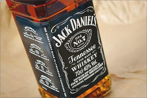 Jack Daniel's nya kläder 5