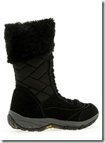 Hi Tec Quilt Boots