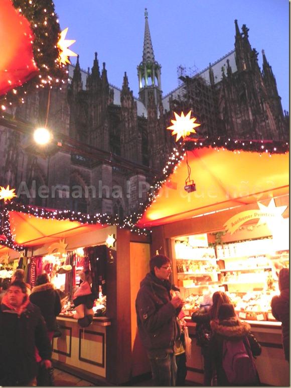 Feira de Natal Colônia 4