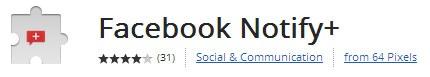facebook notify 1