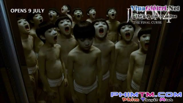 Xem Phim Lời Nguyền 4 - Juon: The Final Curse - phimtm.com - Ảnh 1