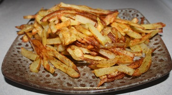 Fries B