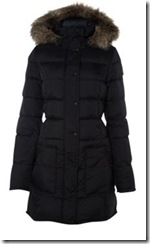 Tommy Hilfiger Down Coat 2