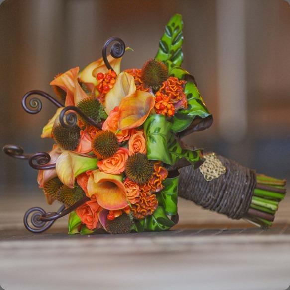 Orange_Fall_Bouquet-1024x999 botanica floral designs
