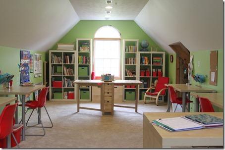 New Classroom-1