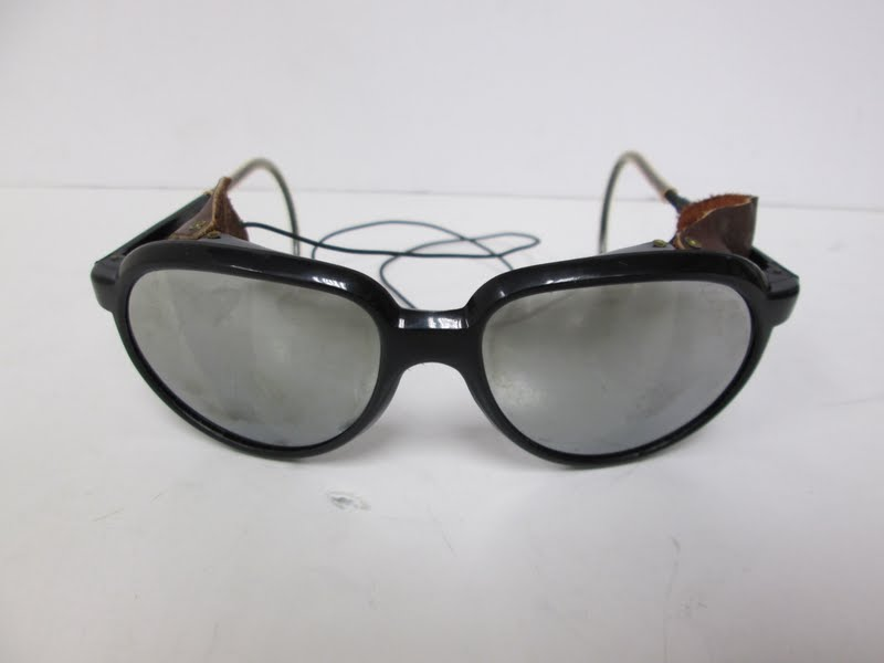 Vintage Nylon France Aviators