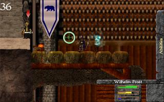 Screenshot of Age Of Rage