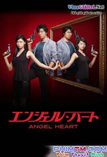 Trái Tim Thiên Thần - Angel Heart Tập 9 10 Cuối