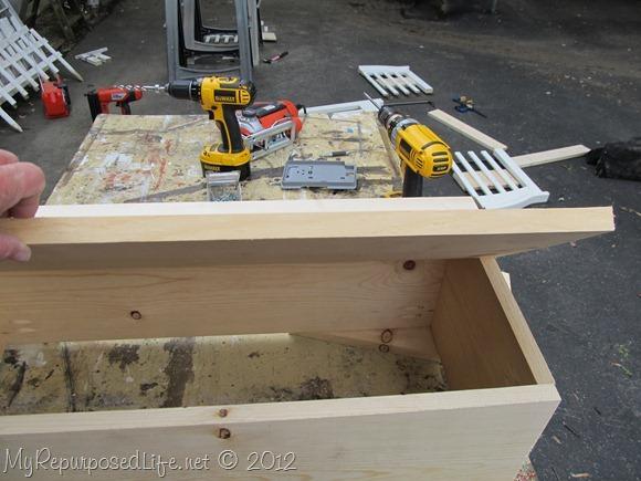 repurposed crib toybox bench (28)