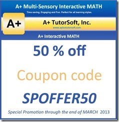 Homeschooling hearts minds 2113 3113 aplus tutorsoft coupon code march 2013 fandeluxe Gallery