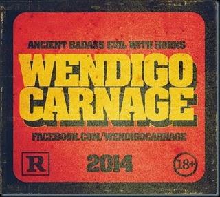 Windego Carnage