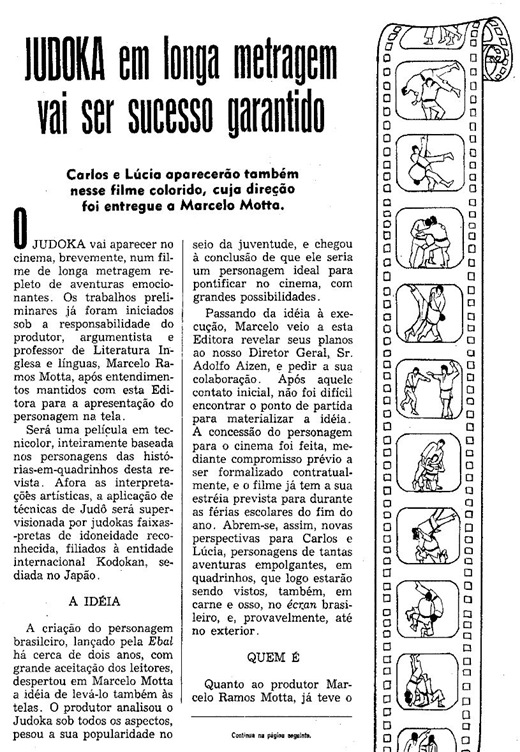 O Judoka 32 - 31