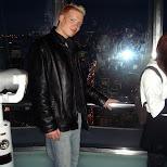 me on tokyo tower in Tokyo, Tokyo, Japan