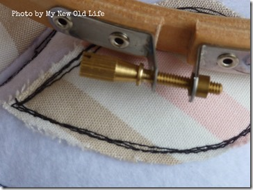 Freehand machine embroidery 3