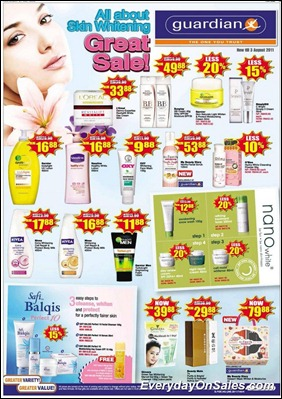guardian-sale-all-about-skin-whitening-2011-EverydayOnSales-Warehouse-Sale-Promotion-Deal-Discount