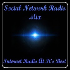 Social Network Radio Mix
