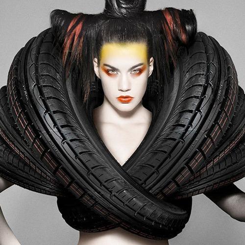 Roupa de pneus 01