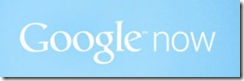 Google Now Firefox 18