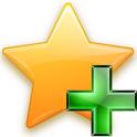MyBookmark icon