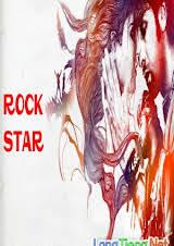 Ngôi Sao Nhạc Rock