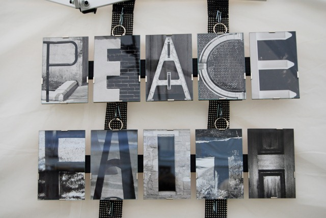 peace faith