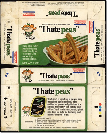 i hate peas-large