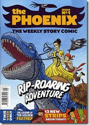 The_Phoenix_issue_1_cover_art_2012