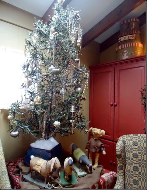 Christmas tree 1 2014